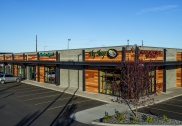 South Anchorage Retail Center