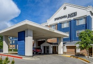 Springhill Suites Midtown